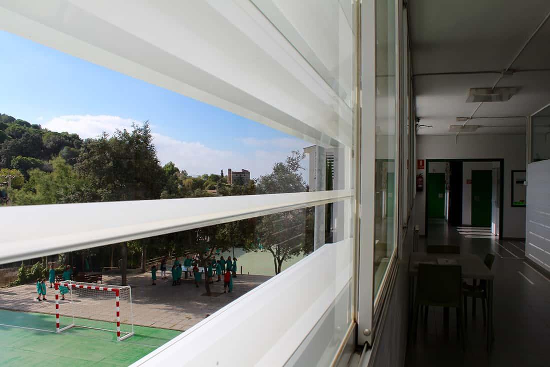 Edifici De Primària