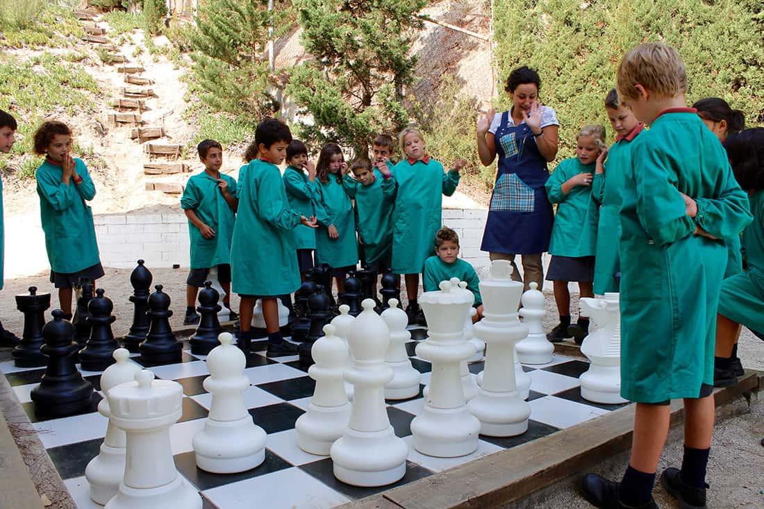 Tauler D'escacs