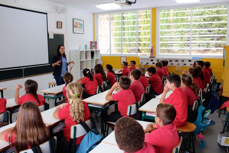 El Nuevo Curso Escolar Arranca Con Mucha Ilusión