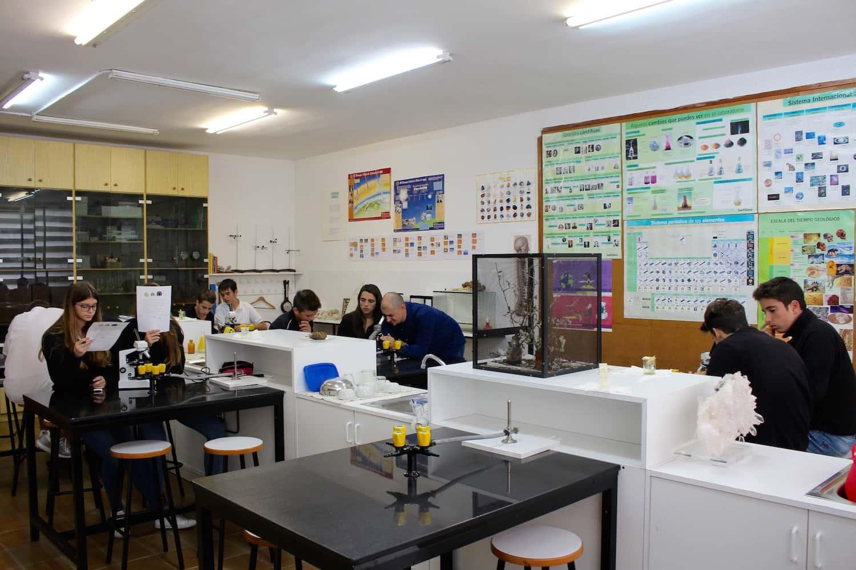 Nuevas Prácticas Y Muestras De Laboratorio