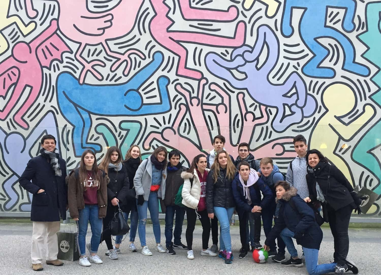 Visita Cultural I Artística De 4t D'ESO, També A Pisa