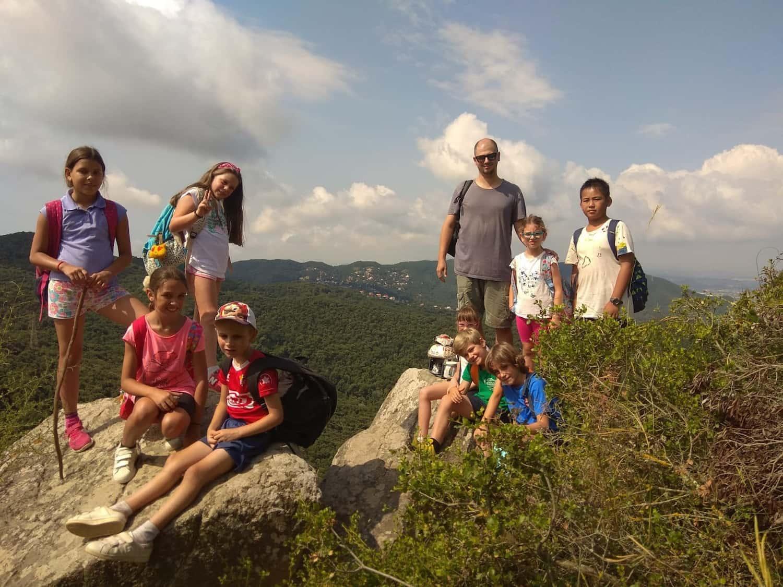 Summer Life, El Casal De Verano De Nuestro Colegio