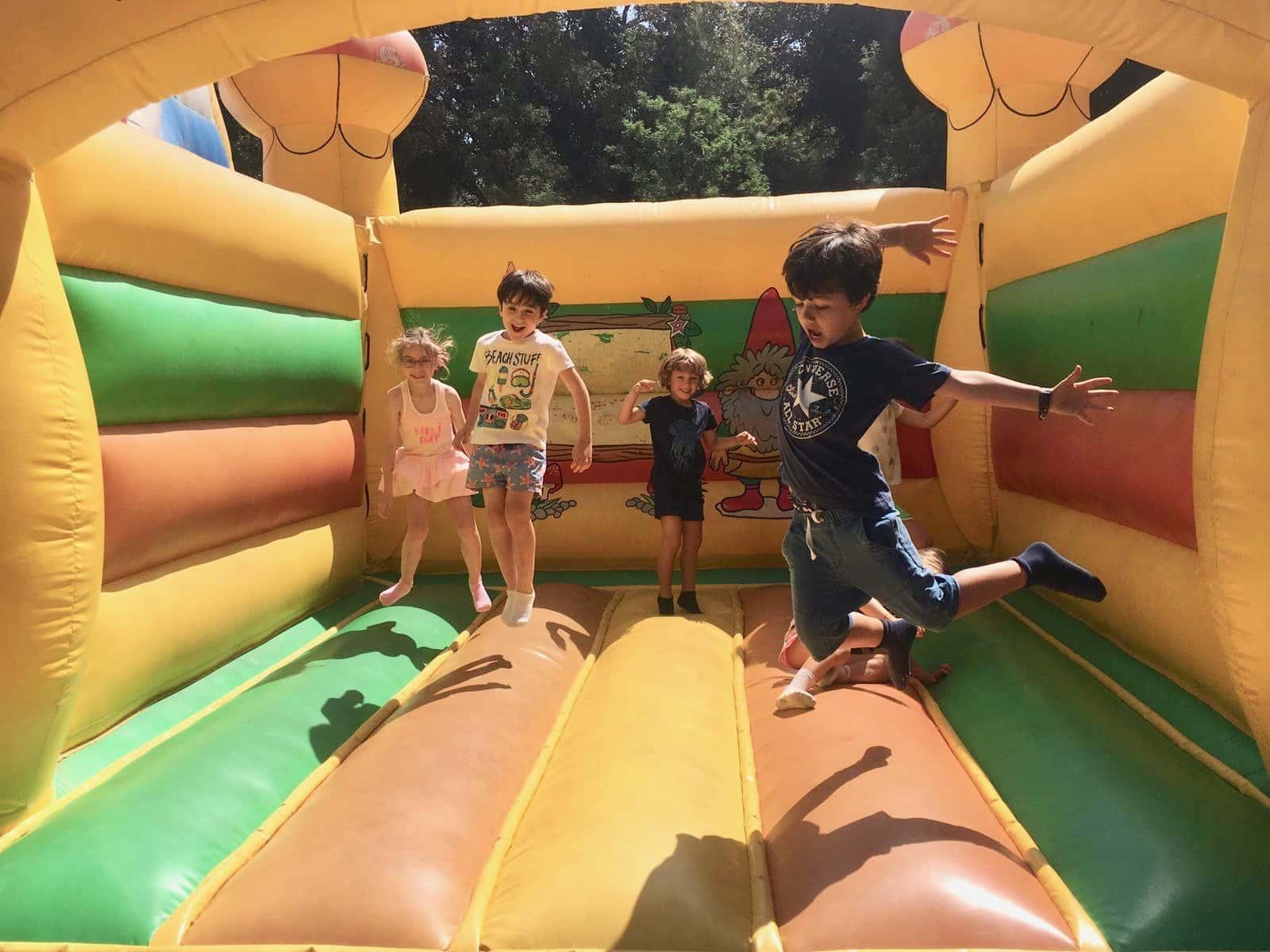 Activitats D'estiu A L'escola, Divertides, Refrescants I En Anglès