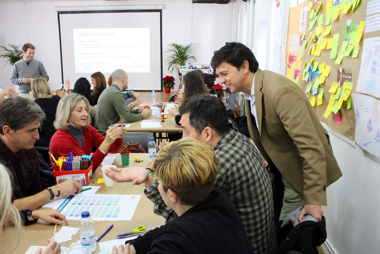 Els Professors Aprofundeixen En La Cultura De Pensament